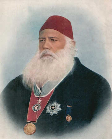 sir syed ahmed khan and his Indian muslim pragmatist, islamic reformist, and philosopher of the nineteenth century, sir syed ahmad khan was born on october 17, 1817, in delhi by 1838, he joined east india company and became a small causes court judge in 1867 retiring in 1876.