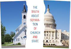 Politics v. Religion &amp; State v. Church; &#39;Correct Separation&#39;