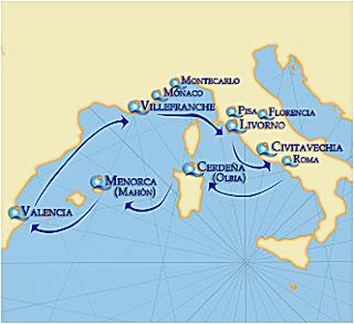 Cruceros 2x1