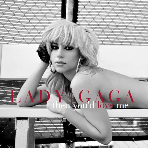 LADY GAGA – Loving Gaga's Animal? Animal lyrics are here!