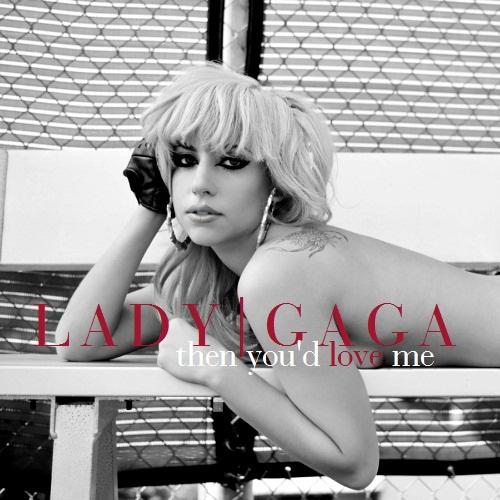 LADY GAGA – Loving Gaga's Animal? Animal lyrics are here!