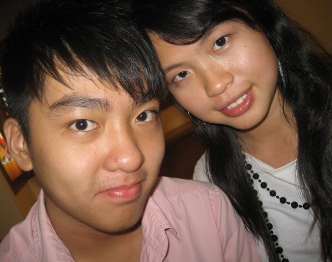 min & me