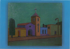 tarjetas postales de Manuel Reyna