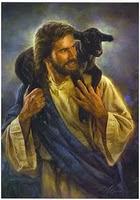 He Carries Me
