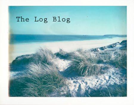 The Log Blog