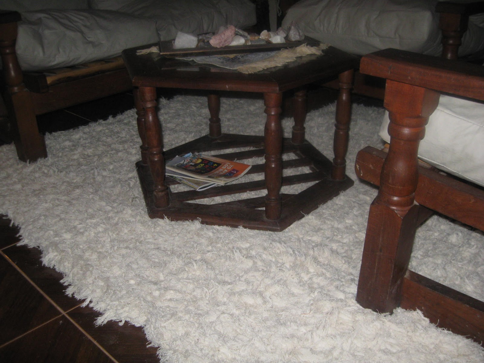 Le Carpets Alfombra Para Living