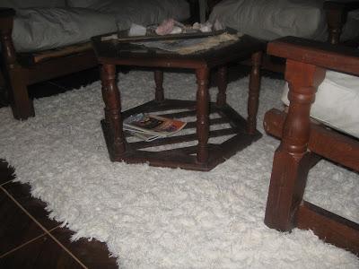 Le carpets alfombra para living for Alfombras de living