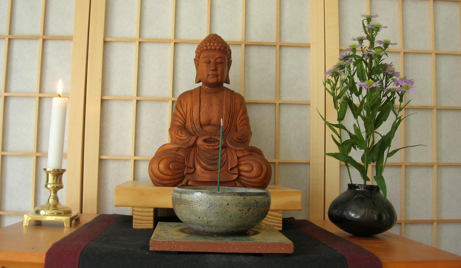 Both Sides No Sides A Zen Community Zazenkai In El