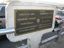 The Line between Juárez and El Paso