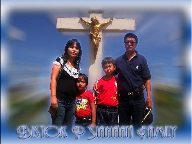 Keluarga Siahaan