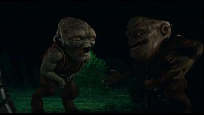 Aliens In The Attic DVDR NTSC Latino