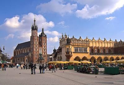 Krakow Gewurztraminer