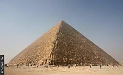 kheops piramida