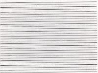 ELEMENTARY SCHOOL ENRICHMENT ACTIVITIES: LINED PAPER