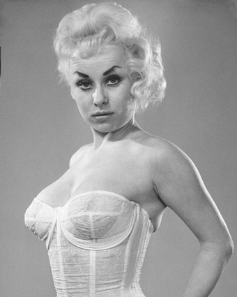 Kate Costigan: Barbara Windsor