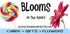 Blooms on the Square Florist & Nostalgic Candy Shop - Downtown Carrollton