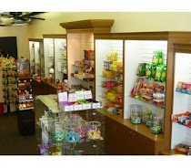 Blooms Candy Shop