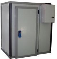 Торговый Холодильник камера.Фото
