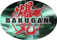 Bakugan Battle Brawler Logo