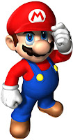 Mario from the Mario Brothers and Games
