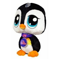 Littlest Pet Shop VIP Penguin