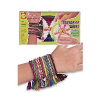 Alex Toys Friendship Wheels Bracelet Kit