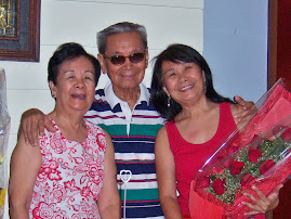 50 Years With My Dearest Tatay & Nanay