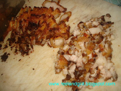 how to cook sisig pampanga