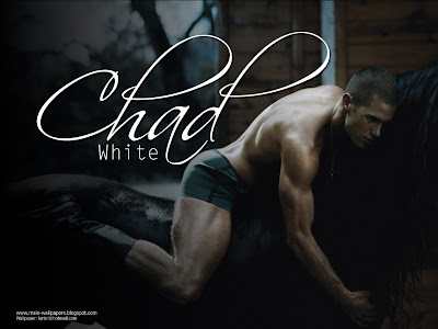 Chad White, born in 1985, in Portland, Oregon, is an American model. He is one of the newest faces in the industry.