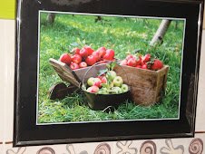 Frame Apple