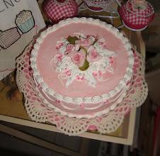 Cake's Corner 2