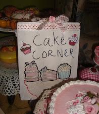 Cake's Corner 1
