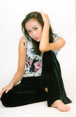 Bùi Minh Trang