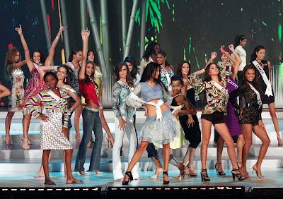 Vietnam Miss Universe Contestant Gallery
