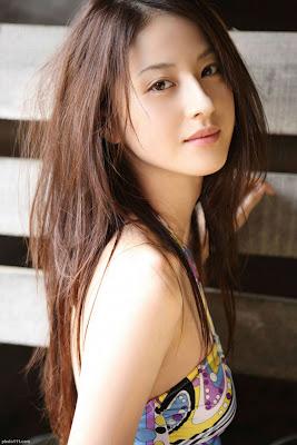 Wakana Matsumoto Mulus Sexy