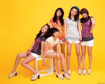 Wonder Girls Picture