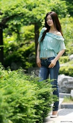 Choi Ji Woo Picture