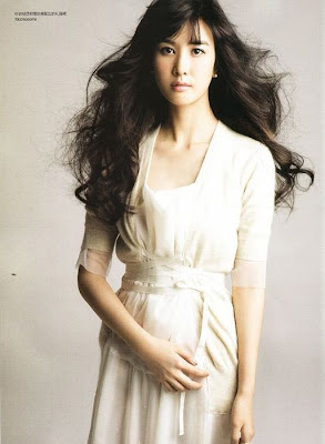Lee Da Hae Picture