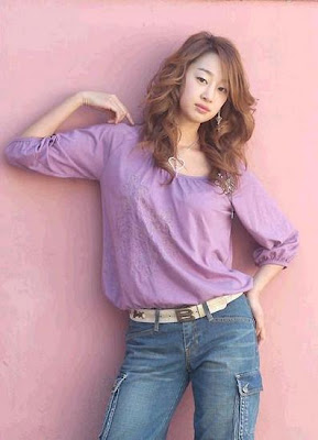 Choi Yeo Jin Picture