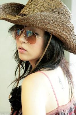 Shim Eun Jin Picture