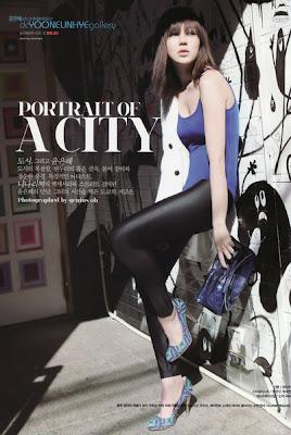 Yoon Eun Hye Picture