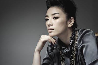 Huang Yi Picture