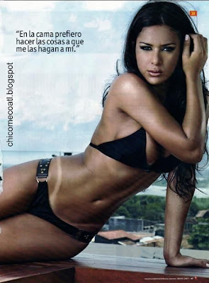 Rocío Núñez Picture
