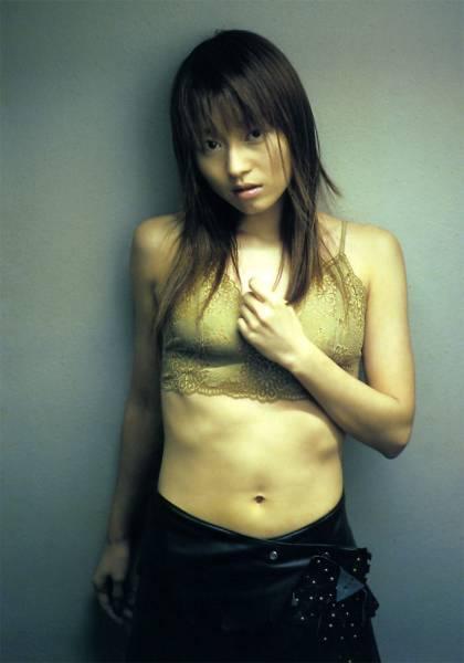 Tokyo Singer and Actress Murata Kazumi