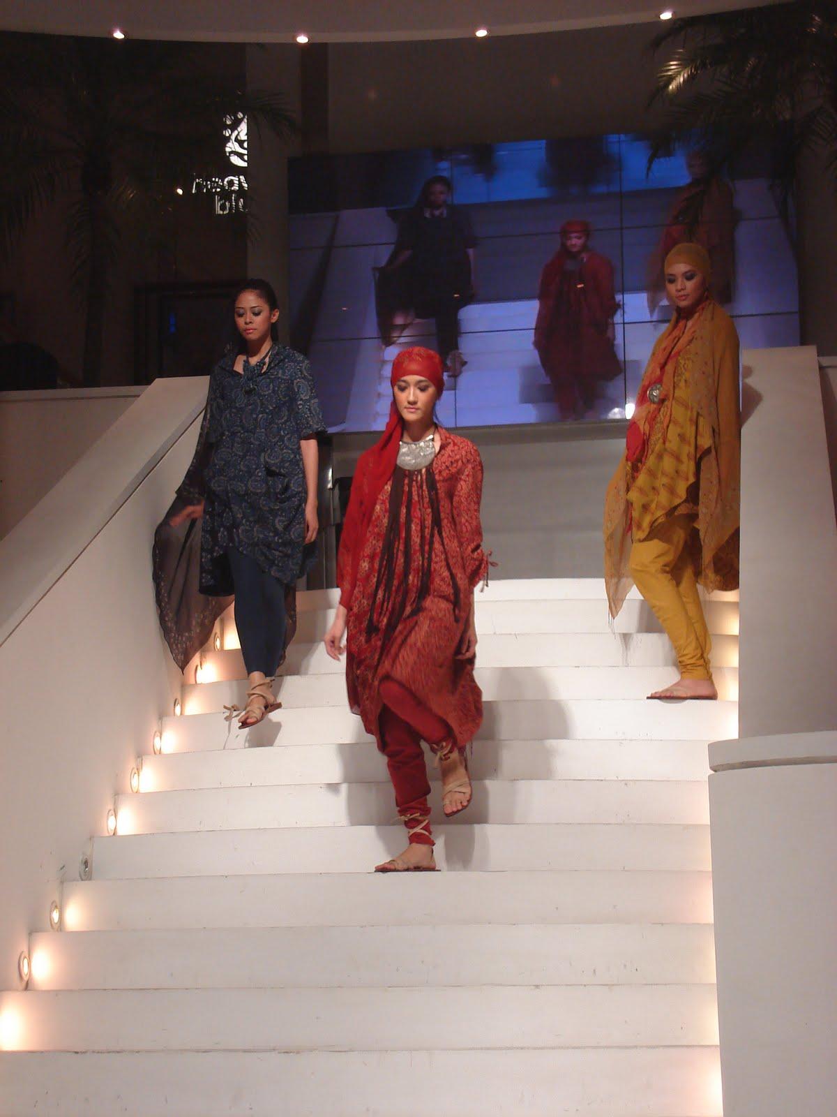 puput utami lifestyle journal indonesia islamic fashion fair