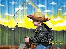 Ride em' Cowboy