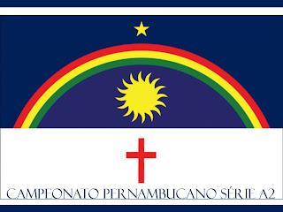 Federação Pernambucana divulga tabela da fase final da A2. Confira!
