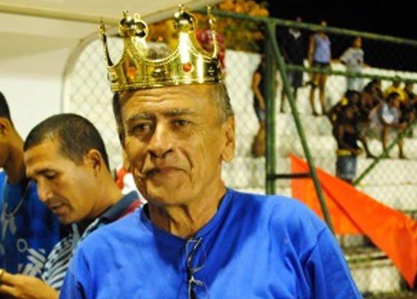 Nereu Pinheiro é o novo técnico do América