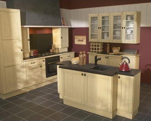 Revetement mural cuisine leroy merlin comment poser des for Revetement pour meuble de cuisine