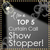 I&#39;m a Top 5 Show Stopper!
